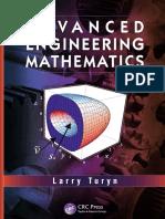 Lawrence Turyn - Advanced Engineering Mathematics-CRC Press (2013)