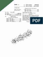 US4682521 - Quick Change, Adjustable Tool Holder