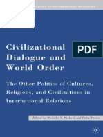 Civilizational Dialogue and World Order_ The Other Politics of Cultures, Religions, and Civilizations in Inte.pdf