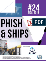 Phish and Ships 24