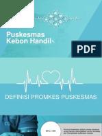 PPT Promkes