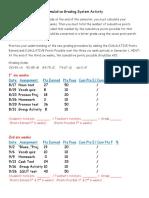 Cumulative Grading Practice Activity (1)