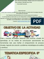 Trabajo Actividad 2 Omar Vivas Junio