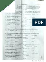Postman Mail Guard Exam 2019