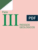 Capítulo 13. Prevención de Riesgos Geológicos