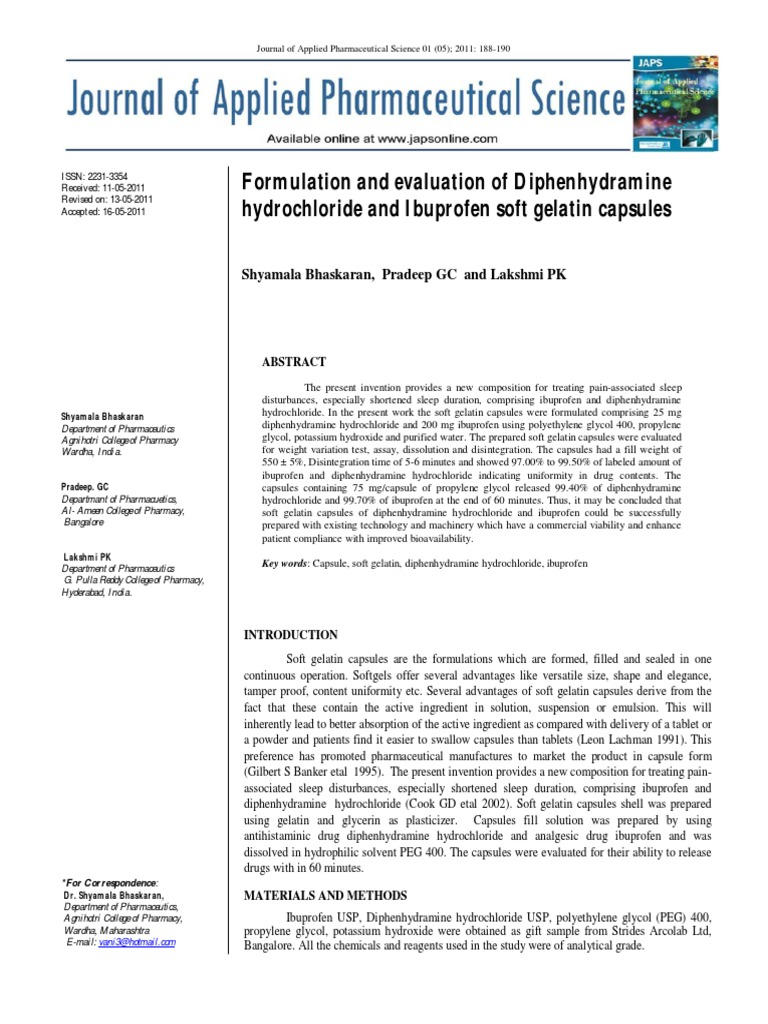 110_pdf   Tablet (Pharmacy)   Polyethylene Glycol