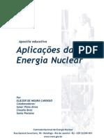 Apostila Química Cnen - Aplicações da Energia Nuclear