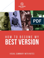 How to Become best version
