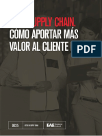 Retos Supply Chain Lean SC