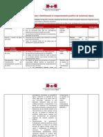 Carta Descriptiva Lección 4