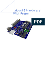 Using Amicus18 Hardware With Proton
