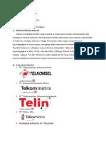 Kasus PT Telkom (2002)