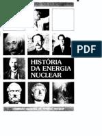 Apostila Química Cnen - Energia Nuclear História