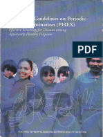 Philippine Guidelines on Periodic Health Examination (PHEx).pdf