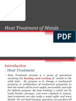 Heat Treatment 2
