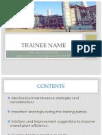 Final Presentation- Mechanical Engineer-2