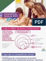 Competências Gerais da BNCC
