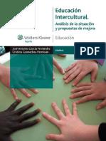 Educación Intercultural_ Análisis de la situación y propuestas de mejora - José Antonio García Fernández.pdf