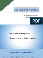 Análisis de La Huella Ecologica