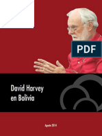 David Harvey en Bolivia Agosto de 2014 Vicepresidencia Del Estado (1)