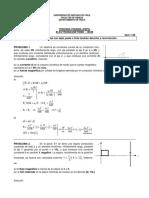 PEP 3 - Eectromagnetismo OOCC (2009)