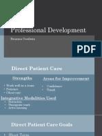 professional development ppt brianna