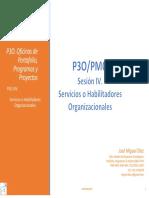 PMO P3O Services