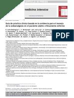 GUIA SEDOANALGESIA EN CRITICO MEDICINA INTENSIVA 2O13.pdf