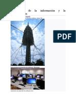 Tecnologías de la información y la comunicación Wiki