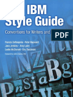 The IBM Style Guide.pdf