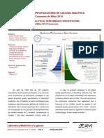 Articulo1-Especificaciones de Calidad Analitica