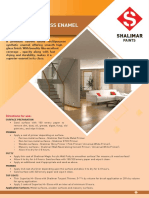 Shalimar Superlac Hi Gloss Enamel Paints
