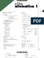Matemática - Pré-Vestibular Dom Bosco - gab-mat1-se3