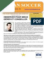 Newsletter #4 Hors Série