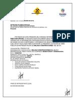 Doc 2 Comprobación de Facultades