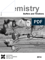 Buffers and Titrations Student.pdf