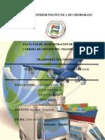 Transporte Multimodal en Ecuador.docx