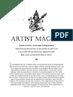 A a O an Interview With Joel Biroco Liber Sigillum Excerpt