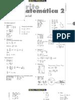 Matemática - Pré-Vestibular Dom Bosco - gab-mat2-ex6