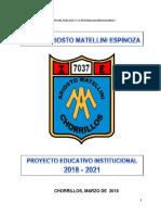 I.E. ARIOSTO MATELLII.docx