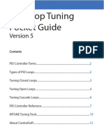 PID Loop Tuning Pocket Guide DS405E EBooklet