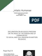 Dignitatis Humanae.pptx