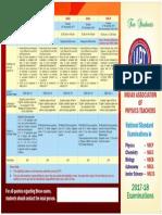 Students Brochure Front 2017-Iapt