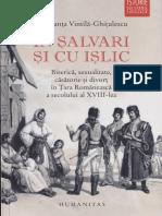 Constanta Vintila-Ghitulescu - In salvari si cu islic.pdf
