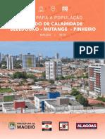 Cartilha 2019 Pinheiro