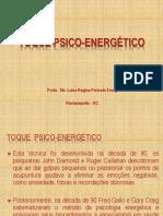 Toque Psico-Energético