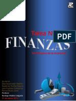 Tarea 3 Finanzas