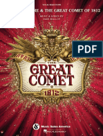 Natasha, Pierre & The Great Comet Of 1812 - Vocal Selections.pdf