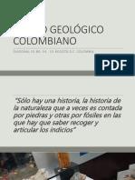 Museo Geológico