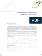Desenvolvimento e situação atual da EJA Confitea Etraído.pdf